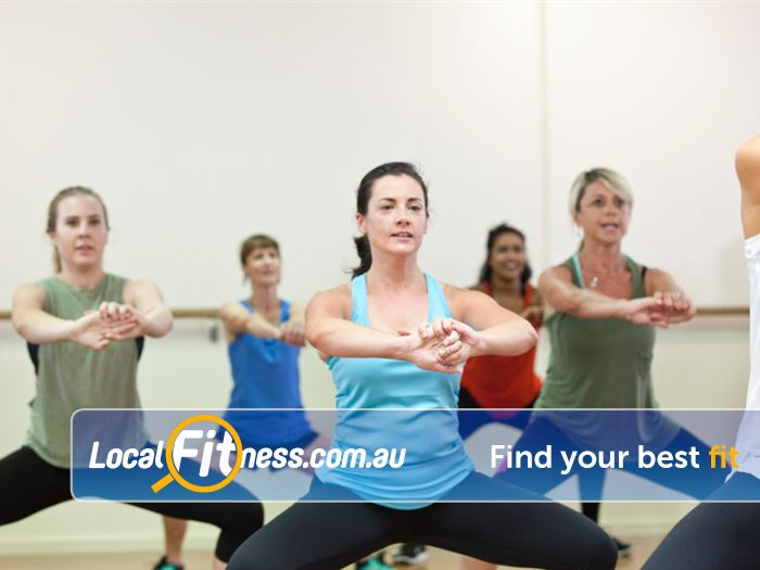 Dance Dynamics Gym Sherbrooke  | Our Ringwood instructors are professional dance instructors.