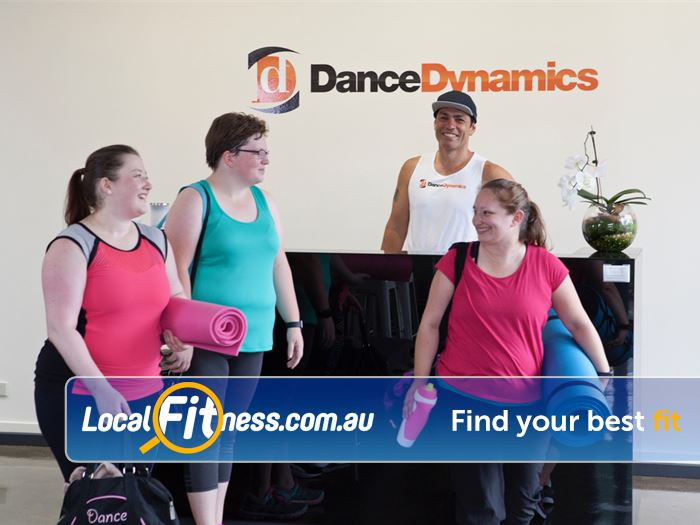 Dance Dynamics Ringwood Gym Fitness Have fun and meet new people in