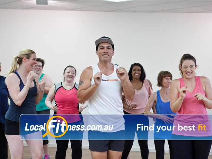 Dance Dynamics Ringwood Gym Fitness Over 180 dance and fitness
