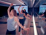 South Pacific Health Clubs Camberwell Gym Fitness Ballet-inspired classes with