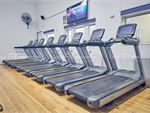 Goodlife Health Clubs Beaumaris Gym Fitness Rows and rows of cardio so you