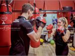 Goodlife Health Clubs Mentone Gym Fitness The dedicated Cheltenham boxing