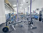 Goodlife Health Clubs Heatherton Gym Fitness Full range of plate-loading