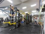 Our Leederville gym includes fully equipped functional training