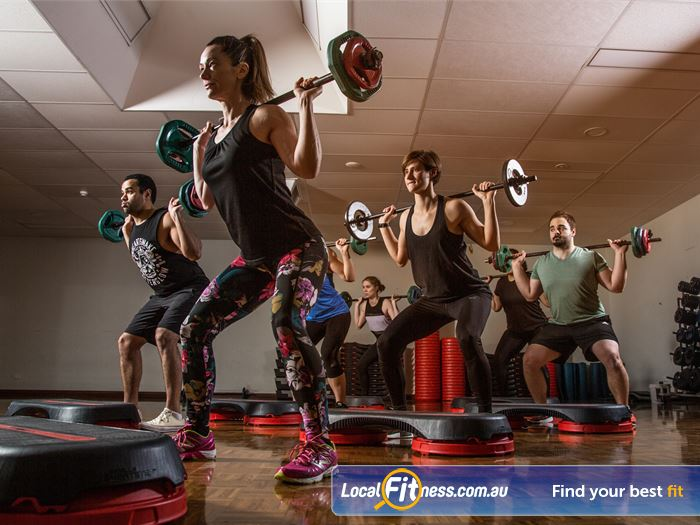 East Victoria Park Gyms | FREE Gym Passes | Gym Discounts ...