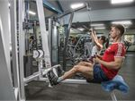Loftus Recreation Centre Leederville Gym Fitness Our Leederville gym includes