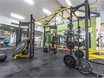 Loftus Recreation Centre Leederville Gym Fitness Fully equipped functional