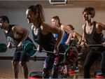 Loftus Recreation Centre Leederville Gym Fitness Our Leederville group fitness