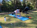 Refresh You Wahroonga Outdoor Fitness Outdoor Refresh YOU outdoor group