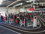 Welcome to the Spartans Gym & Fitness Kilsyth