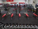 Enjoy 24 hour Kilsyth access to our free-weights