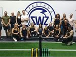 Spartans Gym & Fitness Mount Dandenong Gym Fitness Join the Spartans Warrior Zone