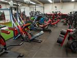Spartans Gym & Fitness Mount Dandenong Gym Fitness Full range of heavy-duty