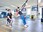 6 Degrees South Health & Fitness Elsternwick Gym Fitness Get into Suspension training in