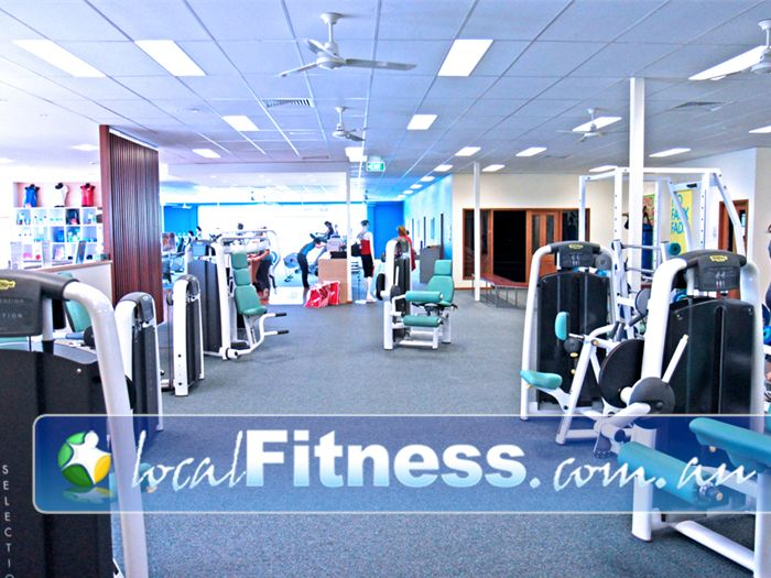 Fernwood Fitness Gym Rothwell  | Welcome to the friendly and caring Fernwood Rothwell