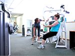 Fernwood Fitness North Lakes Gym Fitness Enjoy strength training with