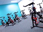 Fernwood Fitness North Lakes Gym Fitness State of the art Rothwell spin