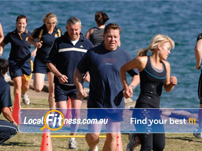 Step into Life Hawthorn Outdoor Fitness Outdoor Working together is more fun