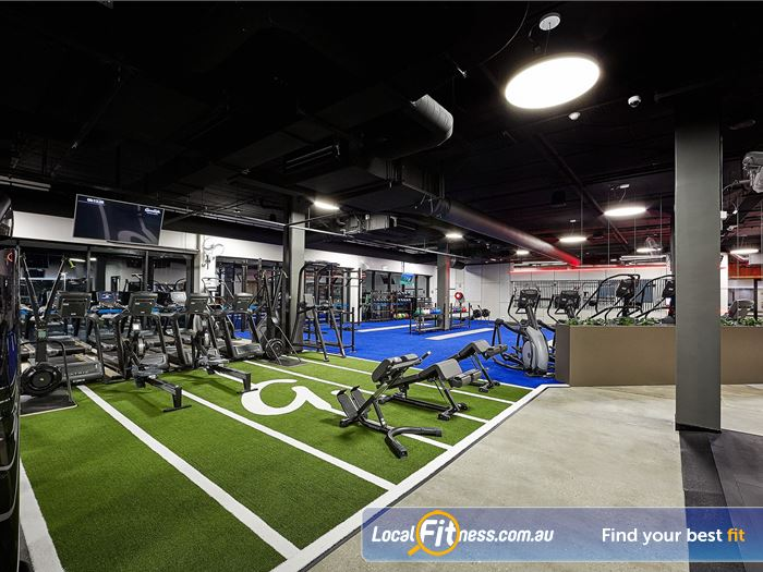 Port adelaide gyms free gym passes discounts