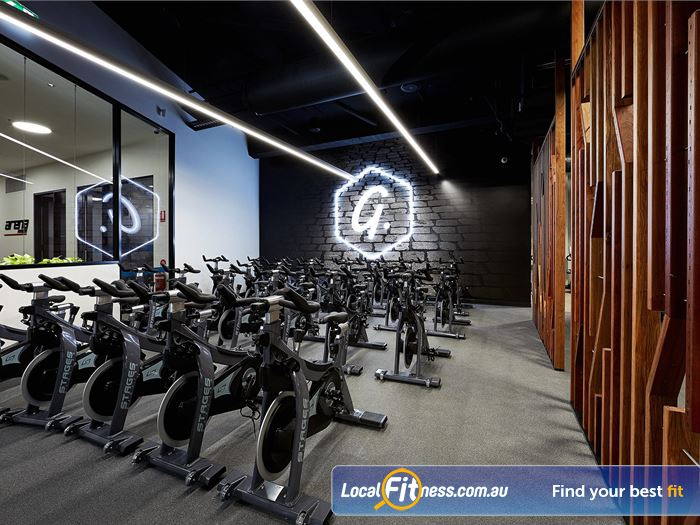 Port adelaide hour gyms free gym passes