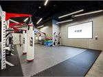 Goodlife Health Clubs Grange Gym Fitness The new Arena MMA area in West