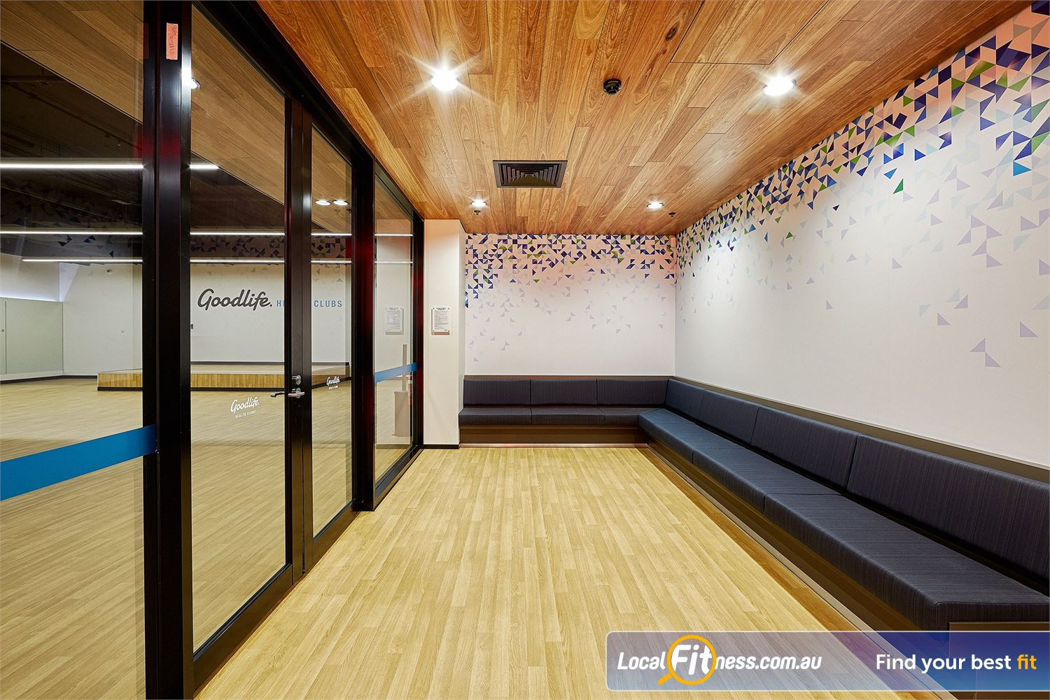 Image Result For Find A Goodlife Gym Near You Goodlife Fitness