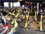 Westgate Health & Fitness Club Altona Meadows Gym Fitness Twilight cycling in our cycle