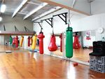 Westgate Health & Fitness Club Brooklyn Gym Fitness Our Boxing studio.