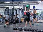 Fitness First Monterey Gym Fitness Join our High-performance team
