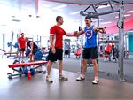 Jetts Fitness Manifold Heights Gym Fitness Jetts Geelong West personal