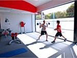 Jetts Fitness Geelong West Gym Fitness No crowds means faster workouts