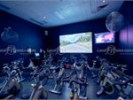 The dedicated Chirnside Park spin cycle studio with