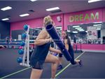 Our functional training zone includes ViPR training.