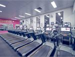 Fernwood Fitness Mooroolbark Ladies Gym Fitness Rows and rows of cardio