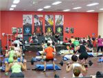 Genesis Fitness Clubs Kelvin Grove Gym Fitness Popular classes inc. Les Mills,