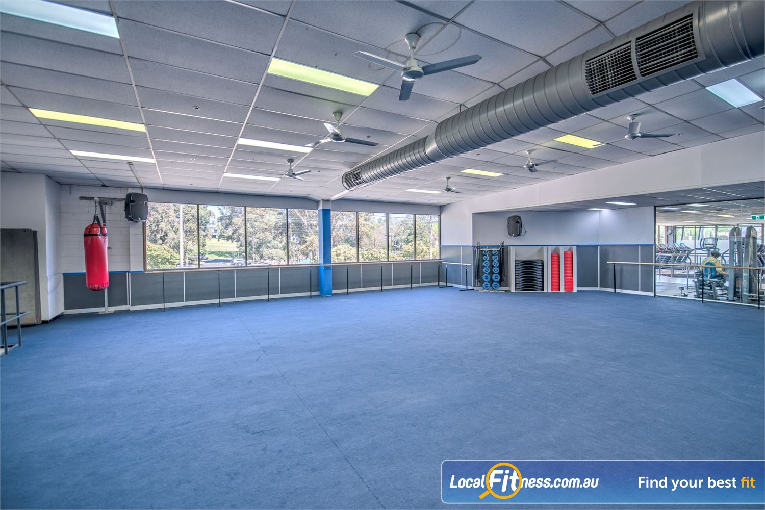 Goodlife Health Clubs Near Balwyn North Our group fitness selection includes Balwyn Yoga, Pilates, Zumba and more.