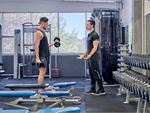 Goodlife Health Clubs Surrey Hills Gym Fitness Pump up your biceps with our