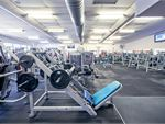 Goodlife Health Clubs Canterbury Gym Fitness Our free-weights area includes