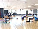 90+ classes inc. Zumba, Yoga, Pilates, Les Mills