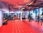 South Pacific Health Clubs Chadstone Gym Fitness Queenax is the world's most