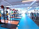 Heavy duty lifting platforms and racks at our