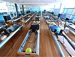 Dedicated Chadstone Pilates Reformer studio.