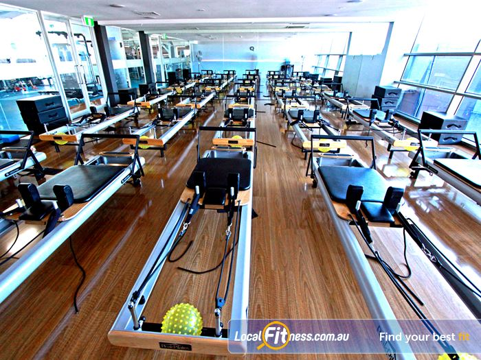 South Pacific Health Clubs Oakleigh Gym Fitness Dedicated Chadstone Pilates