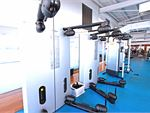 Our Chadstone gym includes state of the art
