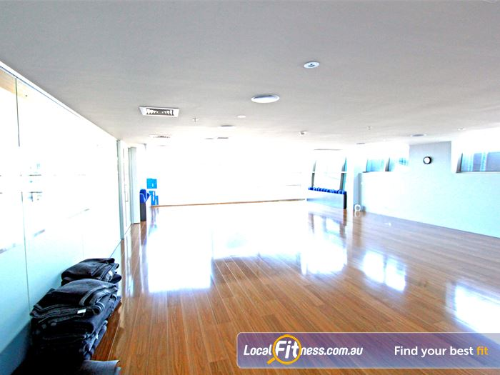 South Pacific Health Clubs Murrumbeena Gym Fitness Sweat in a state of zen with