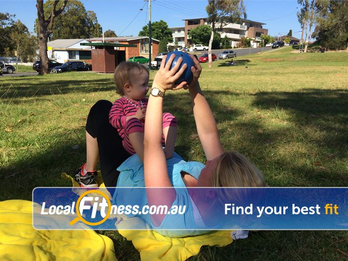 Bodywise Fitness Near Gateshead Our programs are suitable for the whole family.