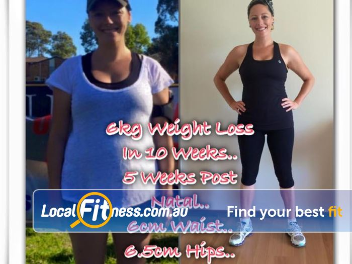 Bodywise Fitness Near Gateshead At Bodywise Bootcamp Charlestown, 10 weeks can change your life.