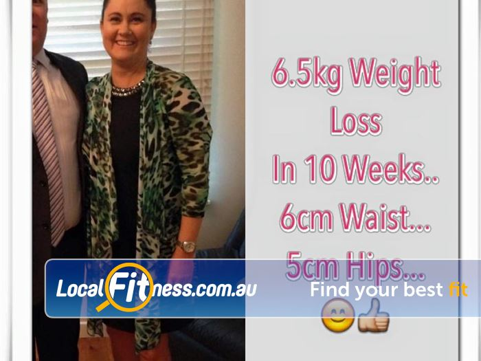 Bodywise Fitness Near Kahibah Enjoy a healthier and fitter you in only 10 weeks.