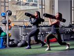 Fitness First Yarralumla Gym Fitness ViPR training is a great way to