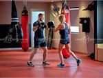 Fitness First Forrest Gym Fitness Get a cardio boxing workout at